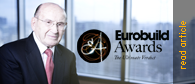 Eurobuild Awards: David Mitzner