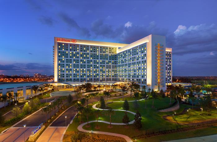 Hotel Development Rida Development Corporation